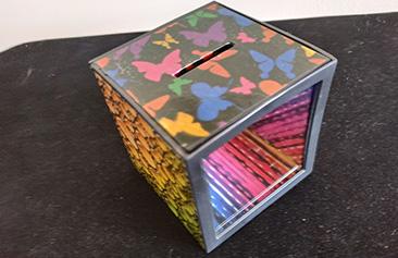 אמן חושים - אסף סלומון - קופת הקסם