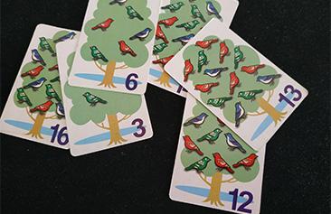 אמן חושים - אסף סלומון - קלפים מיוחדים